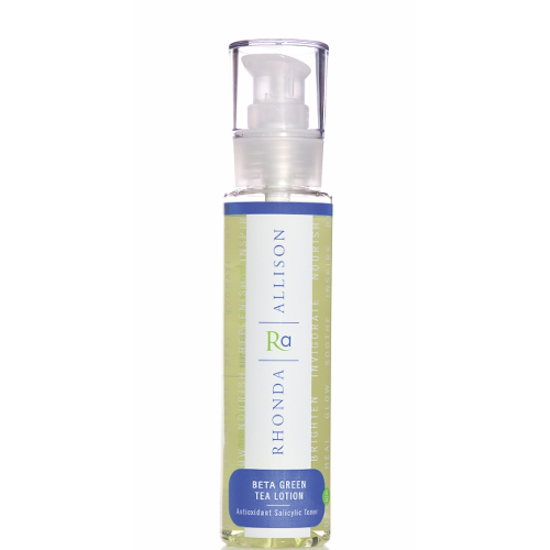 Rhonda Allison Beta Green Tea Lotion