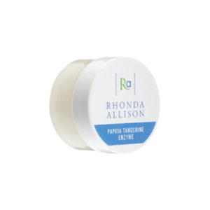 Rhonda Allison Papaya Tangerine Enzyme