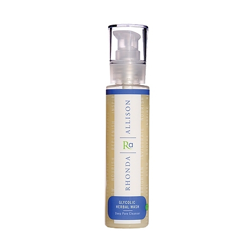 Rhonda Allison Rosemary Herbal Cleanser