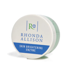 Rhonda Allison Skin Brightening Enzyme