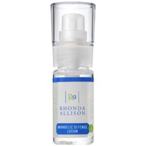 Rhonda Allison Mandelic Defense Lotion