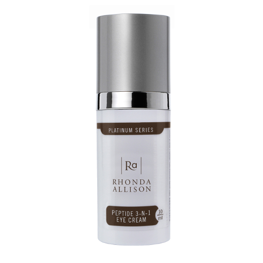 Rhonda Allison Peptide 3-N-1 Eye Cream