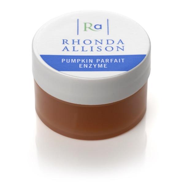 Rhonda Allison Pumpkin Parfait Enzyme