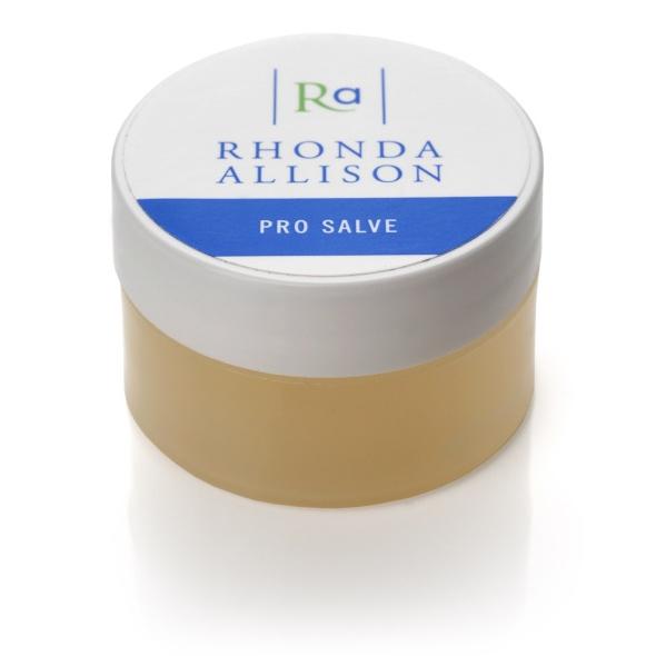 Rhonda Allison Pro Salve